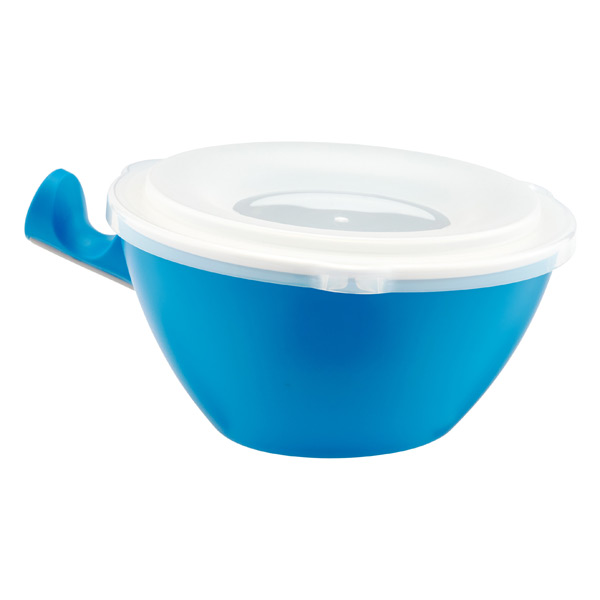 24 oz. Loomm Meal Bowl Azur