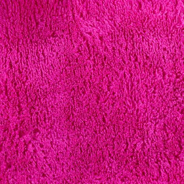 Locker Fur Rug Pink