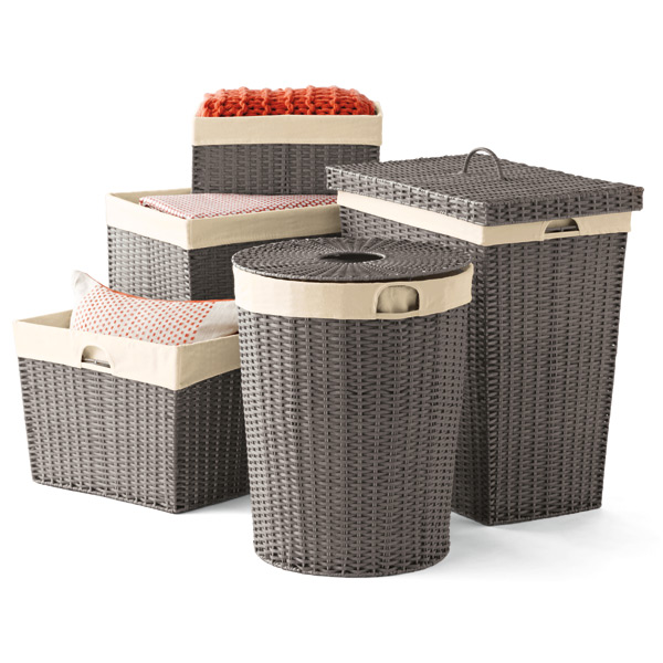 Montauk Rectangular Hamper