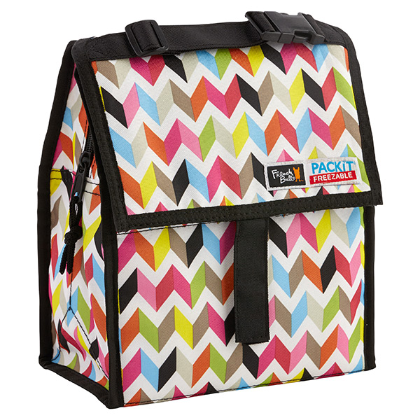 PackIt® Personal Cooler Ziggy
