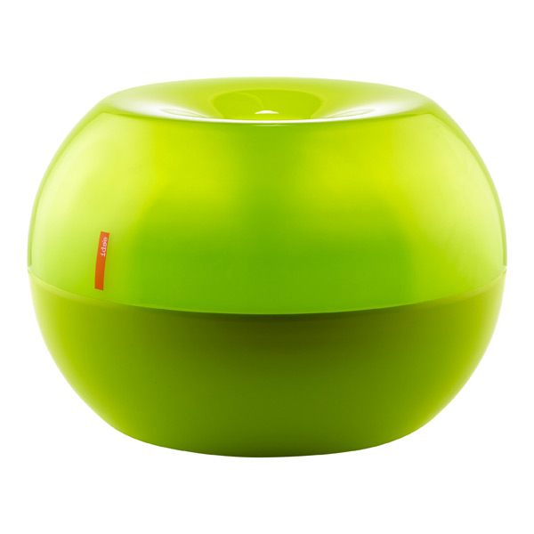 Bubble Stool Green