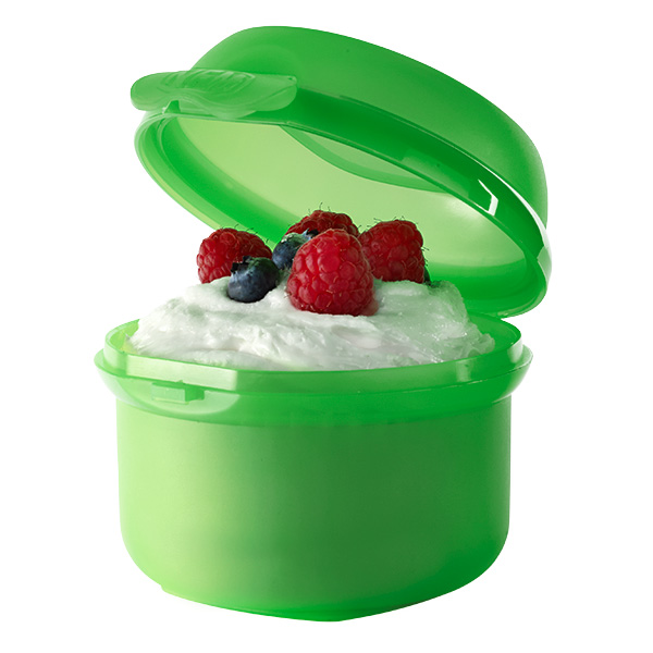 Muffin Mover Green