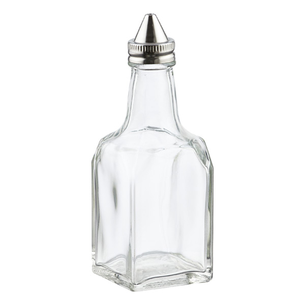 6 oz. Oil & Vinegar Cruet