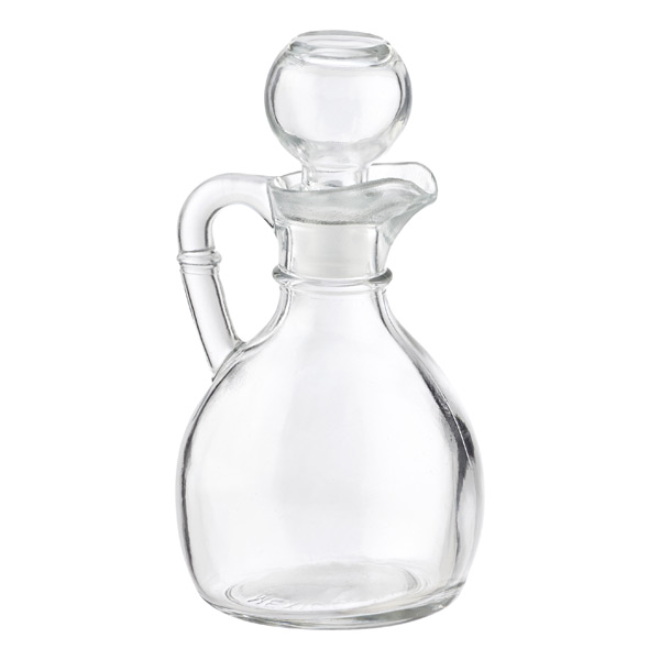 6 oz. Cruet with Stopper