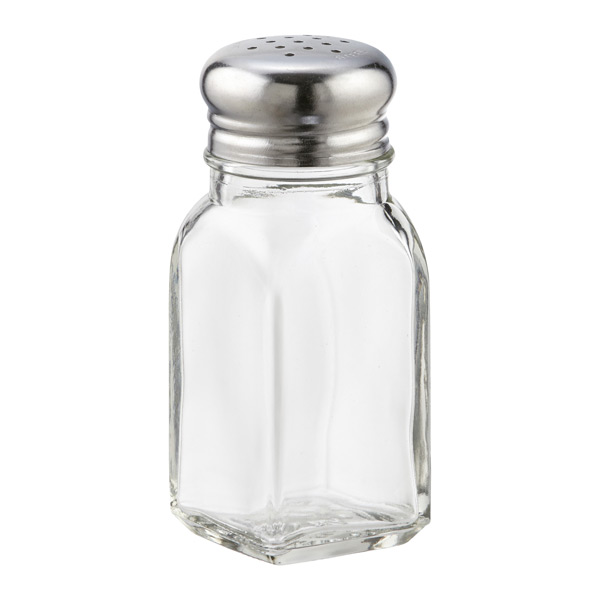 2 oz. Salt or Pepper Shaker