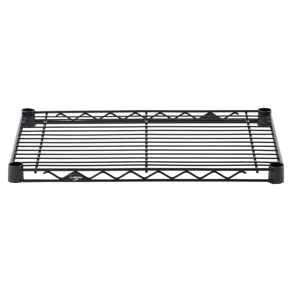 Wire Shelving Parts | Wire Shelving Intermetro Wire Shelves The Container Store