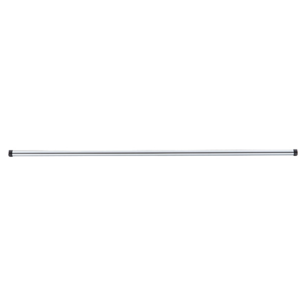 "48"" InterMetro® Clothes Hanger Rod Chrome"
