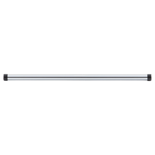 "24"" Clothes Hanger Rod Chrome"