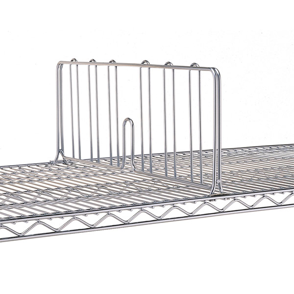 Metro® Commercial Shelf Divider