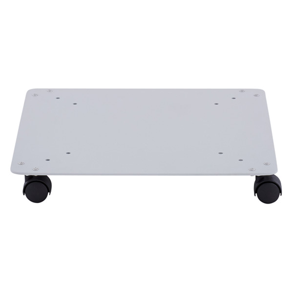 QBO® Single Cube Caster Base