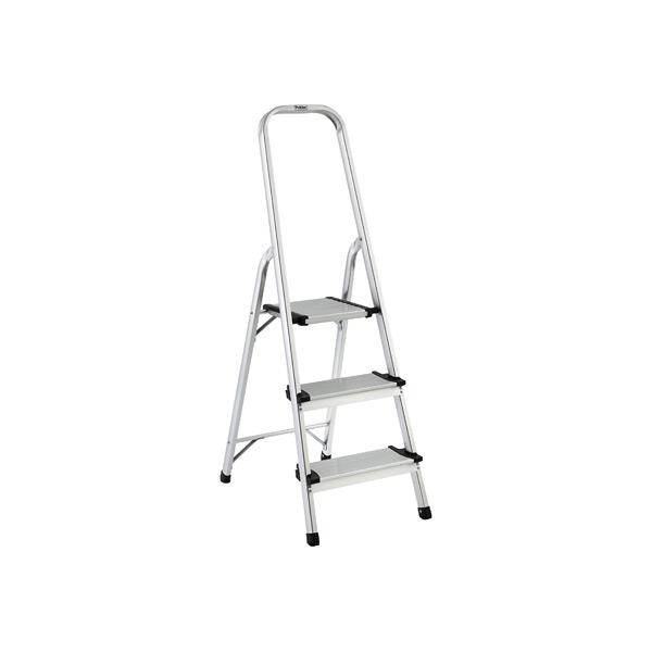 Super Polder 3 5 Step Aluminum Folding Ladders Evergreenethics Interior Chair Design Evergreenethicsorg