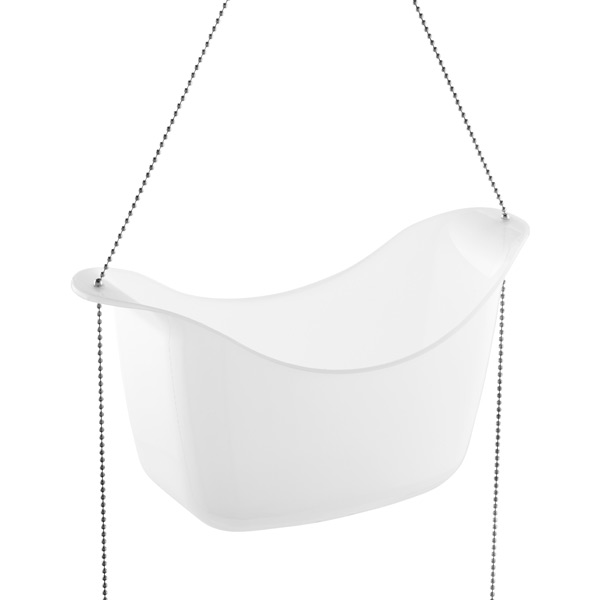 Umbra Bask Shower Caddy | The Container Store