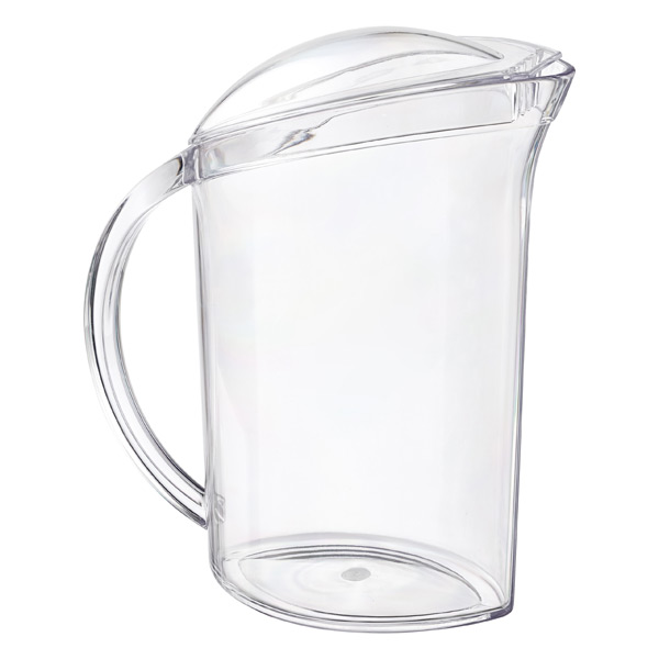 60 oz. Angular Acrylic Pitcher