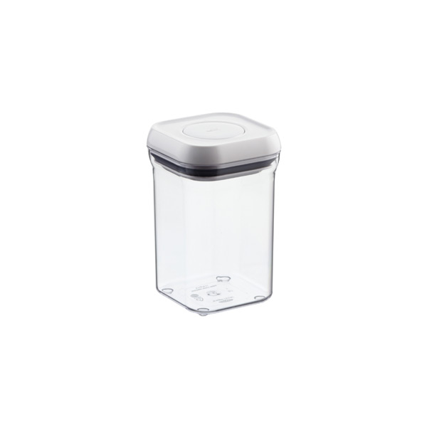 .9 qt. Square POP Canister