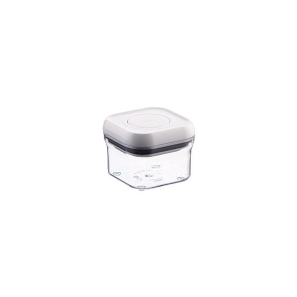 .3 qt. Square POP Canister