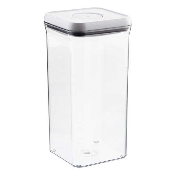 5.5 qt. Square POP Canister