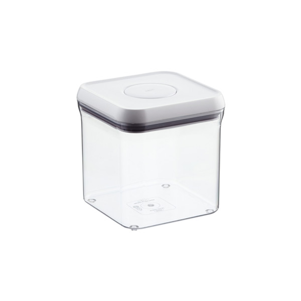 2.4 qt. Square POP Canister