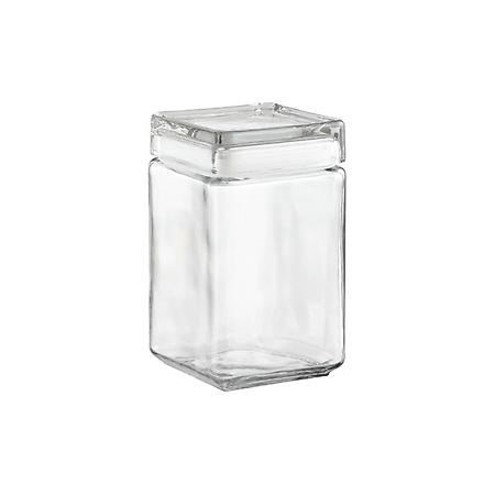 anchor 54 oz. Stackable Square Canister