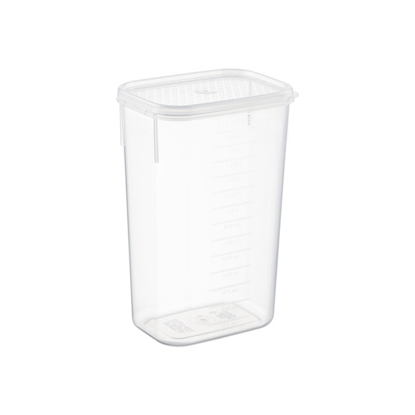 1.8 qt. Tellfresh® Tall 1.75 ltr.