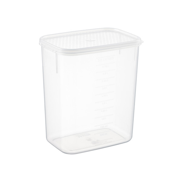 3.2 qt. Tellfresh® Tall 3 ltr.