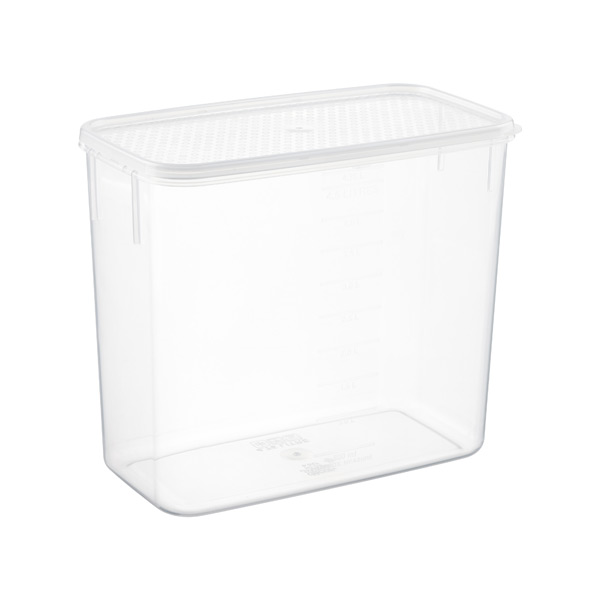 Set of Tellfresh Tall Food Storage The Container Store