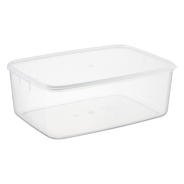 11 qt. Tellfresh® Oblong 10 ltr.