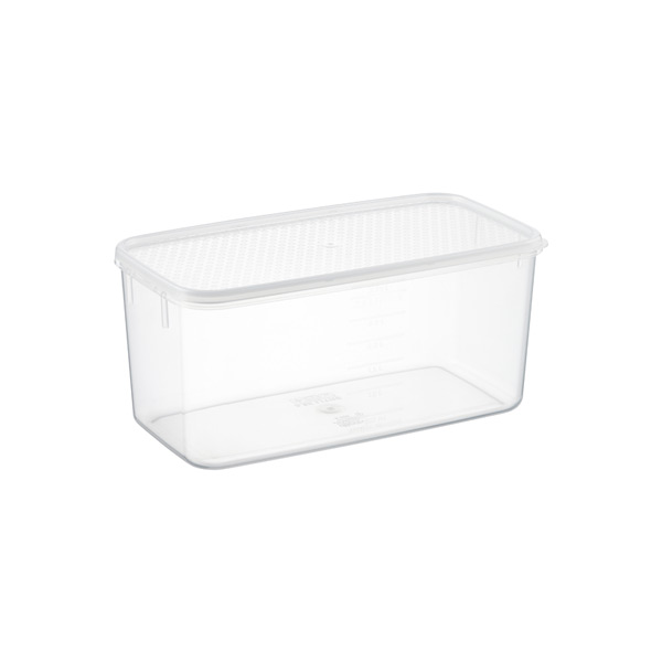 3.4 qt. Tellfresh® Oblong 3.25 ltr.