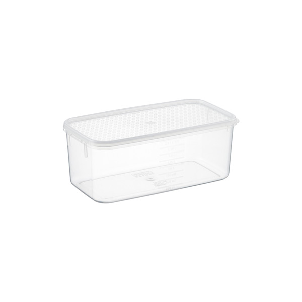 2.1 qt. Tellfresh® Oblong 2 ltr.