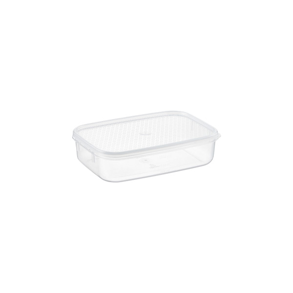 30.4 oz. Tellfresh® Oblong 900 ml.