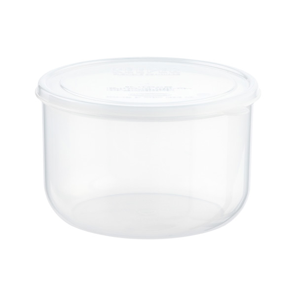 Round Food Keepers The Container Store