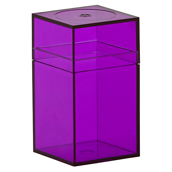 Amac Box Purple
