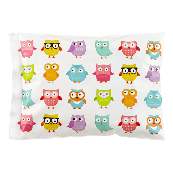 Cool Pack Owls