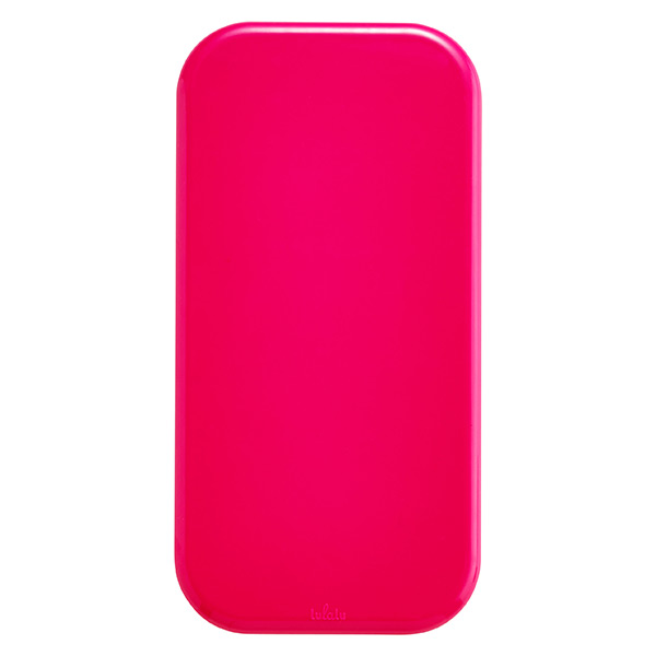 Cling Dry Erase Board Pink