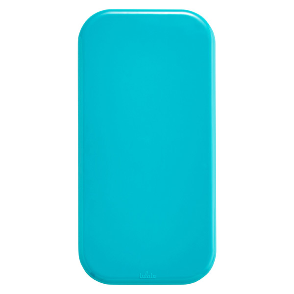 Cling Dry Erase Board Turquoise