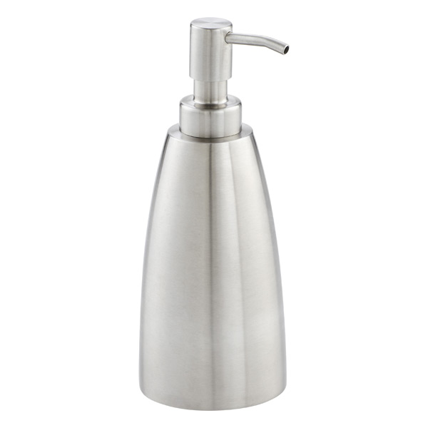 16 oz. Forma® Pump Dispenser Stainless Steel