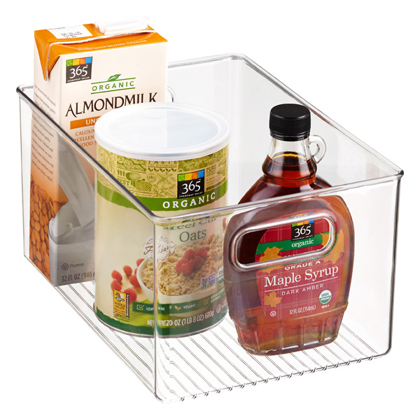 Linus™ X-Large Pantry Binz™ Clear