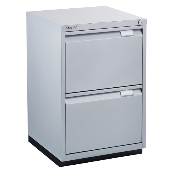 Gentil Silver Bisley Premium File Cabinet ...