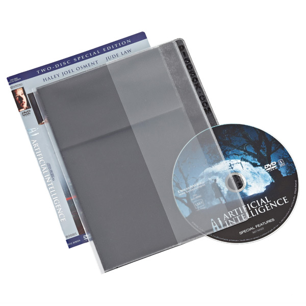 DiscSox DVD Pro  sc 1 st  The Container Store & DiscSox DVD Pro | The Container Store