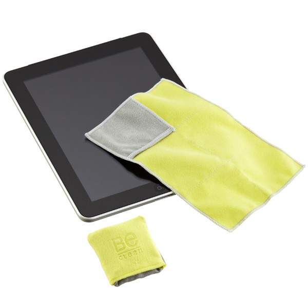i-clean™ Microfiber Cloth