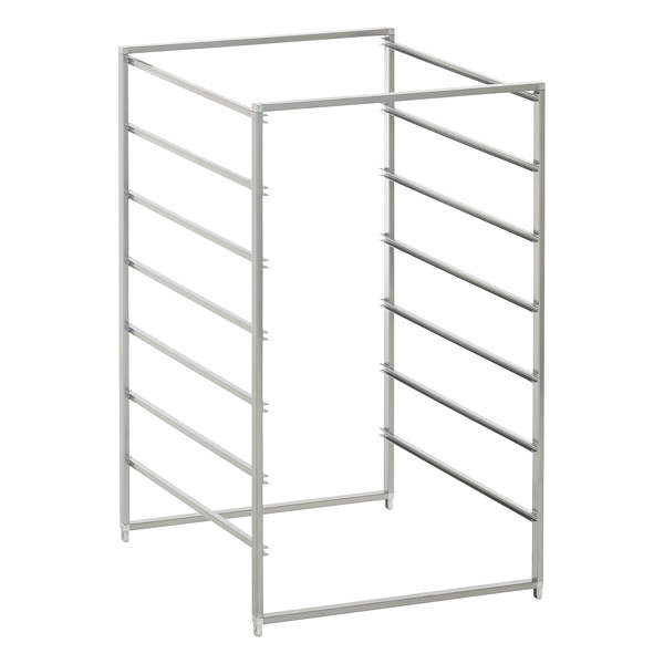 Platinum elfa Drawer Frames