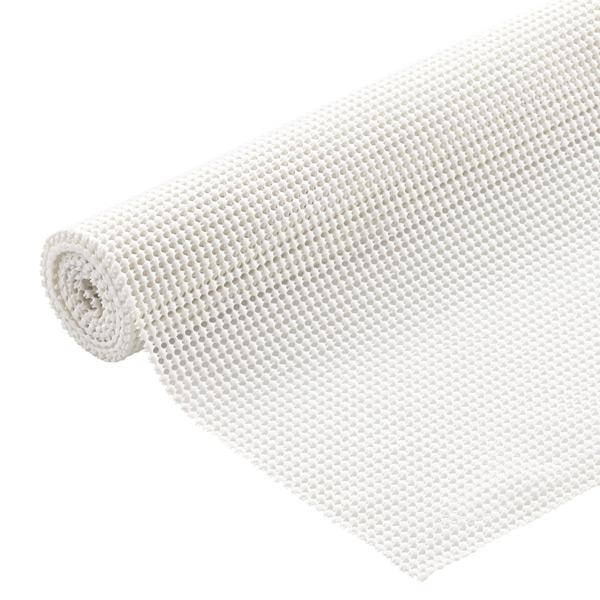 White Beaded Grip Liner
