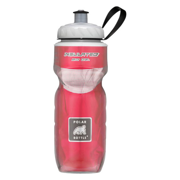 20 Oz Insulated Polar Bottle The Container Store