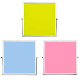Desktop Magnetic Board