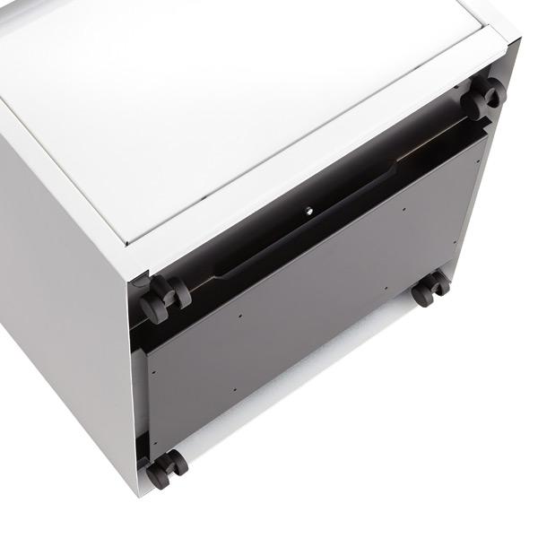 Incroyable Bisley Premium Filing Cabinet Bases