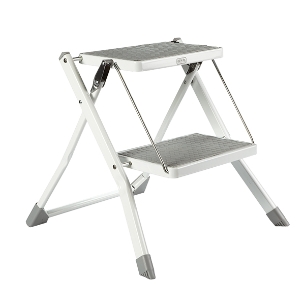 Stupendous Polder Slim Folding Step Stool Pabps2019 Chair Design Images Pabps2019Com