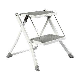 sc 1 st  The Container Store & Polder Slim Folding Step Stool | The Container Store islam-shia.org