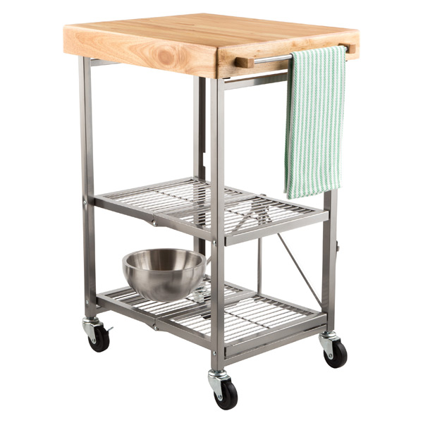 Exceptionnel Origami Kitchen Cart