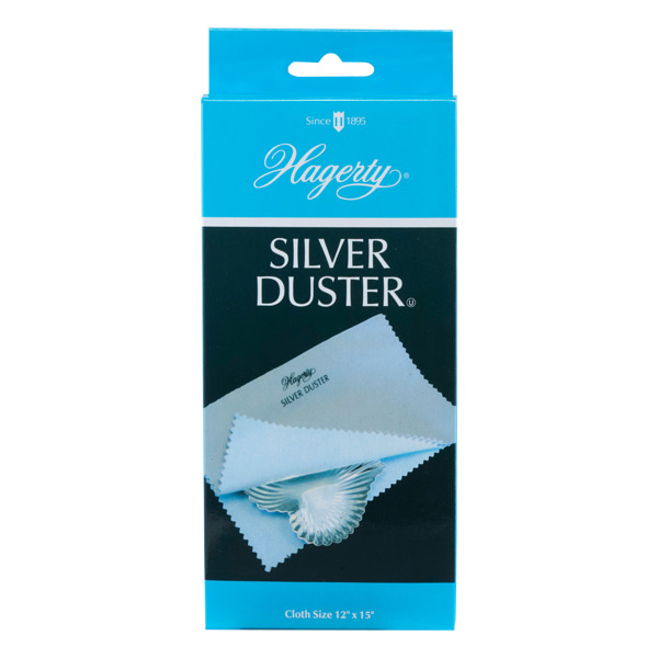 Hagerty® Silver Duster