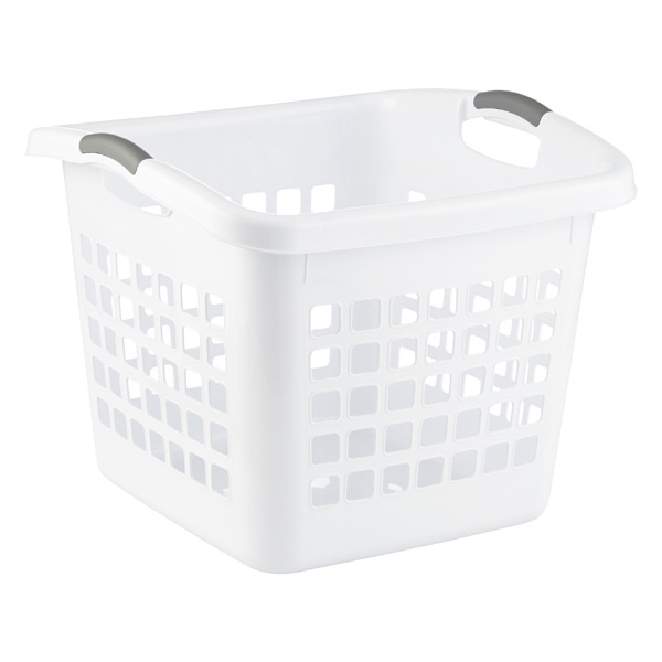Ultra Square Laundry Basket