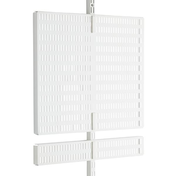 White elfa utility Door u0026 Wall Boards  sc 1 st  The Container Store & White elfa utility Door u0026 Wall Boards | The Container Store pezcame.com